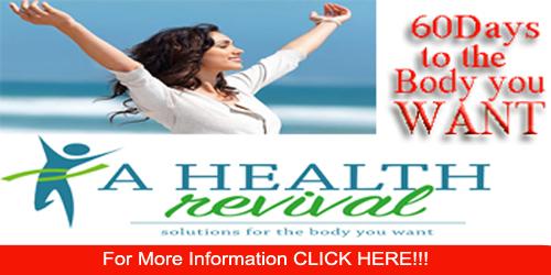 A Health Revival