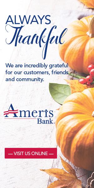 Ameris Bank - November