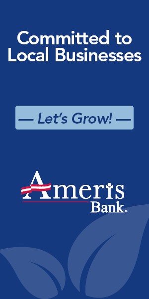 Ameris Bank - APR18