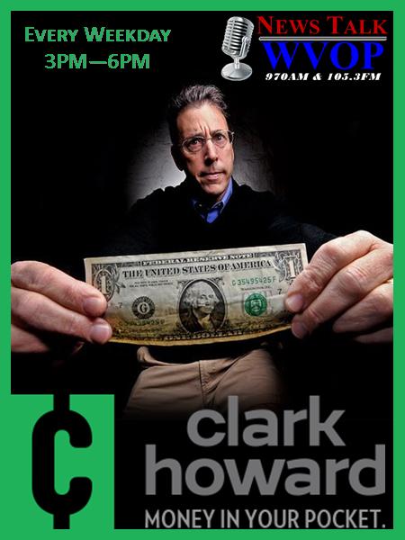 WVOP - Clark Howard